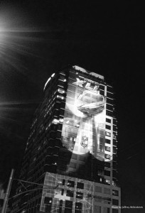 Big Game Building by Jeffrey Willenbrink