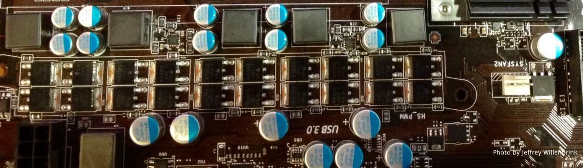 Hardware 1 by Jeffrey Willenbrink