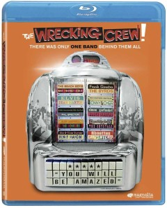 The Wrecking Crew Movie DVD Cover