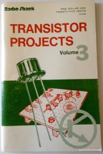 Transistor Projects Volume 3